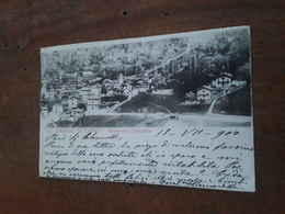 Cartolina Postale 1900, Val Grande Di Lanzo, Groscavallo Pialpetta - Ohne Zuordnung