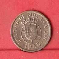 MOZAMBIQUE 50 CENTAVOS 1945 -    KM# 73 - (Nº34322) - Mozambique