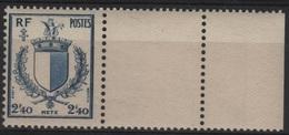 FR 1459 - FRANCE N° 734 Neuf** 1er Choix - France