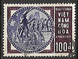 VIET-NAM N°255 - Vietnam