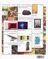 Belgique Bloc 124 MNH** Prix émission 4,4 € - Blocks & Sheetlets 1962-....