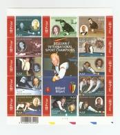 Belgique Bloc 128 MNH** Prix émission 6,24 € - Blocks & Sheetlets 1962-....