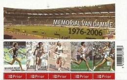 Belgique Bloc 129 MNH** Prix émission 2,6 € - Blocks & Sheetlets 1962-....