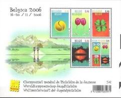 Belgique Bloc 133 MNH** Prix émission 5 € - Blocks & Sheetlets 1962-....