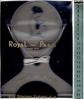 """Loupe Pendentif Pour Couture Et Broderie """"Royal Paris, Ets Steiner Frères S.a."""" (neuve, Avec Boite En Carton D'origine) - Loisirs Créatifs"""