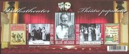 Belgique Bloc 141 MNH** Prix émission 1,38 € - Blocks & Sheetlets 1962-....