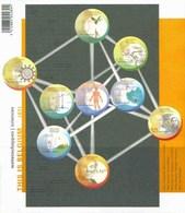 Belgique Bloc 147 MNH** Prix émission 6,3 € - Blocks & Sheetlets 1962-....