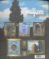 Belgique Bloc 151 MNH** VF 4,9 € - Blocks & Sheetlets 1962-....