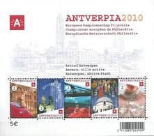 Belgique Bloc 153 MNH** VF 5 € - Blocks & Sheetlets 1962-....