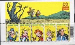 Belgique Bloc 154 MNH** VF 4,9 € - Blocks & Sheetlets 1962-....