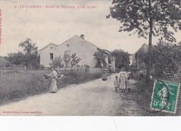Le Clerjus Route De Xertigny Prise Du Bas - Unclassified