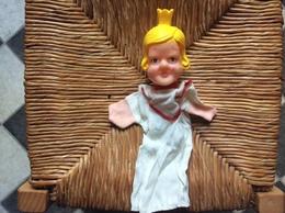 MARIONNETTE - Marionnettes