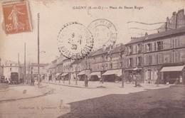 Gagny Place Du Baron Roger - Gagny