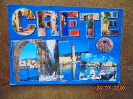Crete. Chania. Samaria. Rethymno. Icons PM 2012 - Grèce