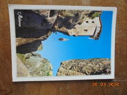 Meteora. Toubis M12 - Grèce