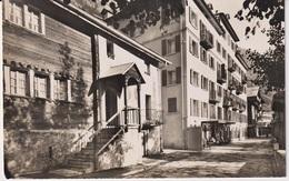 CPAG - ZERMATT - SEILERS HOTEL MONTE ROSA - VS Valais