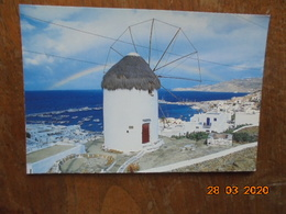 Mykonos. Haitalis 428 - Grèce