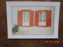 Greece. Skopelos June 81. Photo Manolis Baboussis G82076  Editions Ariane / Loukatos - Oversized - Grèce