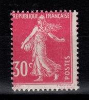 Semeuse YV 191 N** Cote 2,50 Euros - Unused Stamps