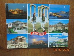 Athens. Haitalis 125 - Grèce
