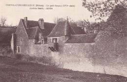 CORVOL L'ORGEUILLEUX - Le Petit Sauzay - Otros Municipios