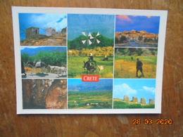 Crete. Adam Editions KPMK162 - Grèce