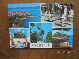 Corfou (1986) COR 25 - Grèce