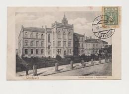 CPA POLOGNE / POLAND  / WTOCTAWEK - Pologne