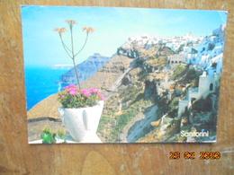 Island Of Santorini. Michalis Toumbis PM 1997 - Grèce