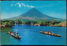 °°° 20488 - PHILIPPINES - THE MAYON °°° - Filippine