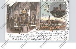 A 2344 MARIA ENZERSDORF, Lithographie 1900 - Maria Enzersdorf