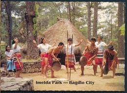 °°° 20494 - PHILIPPINES - IMELDA PARK , BAGUIO CITY °°° - Filippine