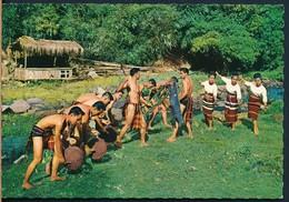 °°° 20495 - PHILIPPINES - BALANGBANG DANCE °°° - Filippine