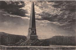 R326327 Sario. Monumento Ai Caduti Sul Colle Di Montebello. V. R. Pref. Come. N. 16767. 1919 - Postcards