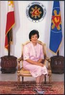 °°° 20499 - PHILIPPINES - CORAZON COJUANGCO AQUINO °°° - Filippine