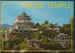 °°° 20502 - PHILIPPINES - CEBU - TAOIST TEMPLE °°° - Filippine