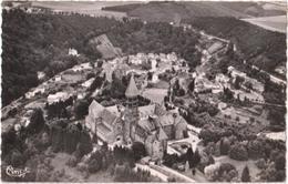 Clervaux - Abbaye St-Maurice Et St-Maur - Vue Aérienne - & Air View - Clervaux