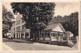 Clervaux - Hotel De L\'Abbaye - & Hotel, Old Cars - Clervaux