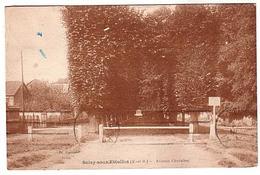 Soisy Sous Etiolles - Avenue Chevalier - France