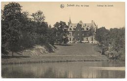 SOHEIT : Château De Soheit - Tinlot