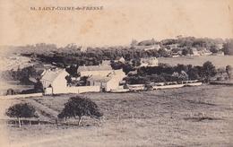 Saint Come De Fresné - Sonstige Gemeinden