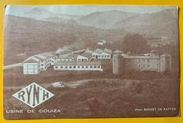 12096 -  Chaussures Ryn'h Couiza - Publicité