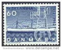 DENEMARKEN 1962 Selandia PF-MNH-NEUF - Danimarca