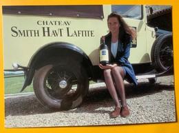 12107 -  Château Smith Haut Lafitte - Publicité