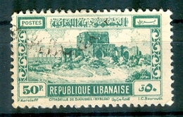 Libanon Liban 1949, Michel No. : 420, - USED - *** - Liban