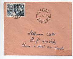 1961 - ENVELOPPE De BAFANG (CAMEROUN) - SEUL SUR LETTRE - Cameroun (1960-...)
