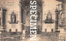 Binnenzicht Der Kerk - Steenhuffel - Londerzeel
