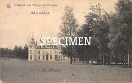 Cleerbeek Par Wighe St. Georges - Tielt-Winge - Tielt-Winge