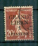 Libanon Liban 1924, Michel No. : 5, - USED - *** - Líbano
