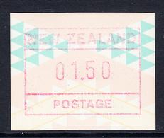 1992 New Zealand $1.50 Maori Frama MNH - Unused Stamps
